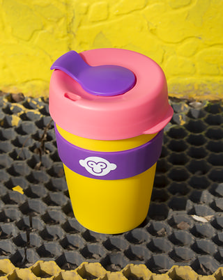 striking designed keep cup