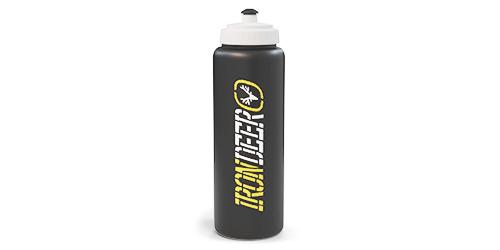бутылки для воды с печатью логотипа