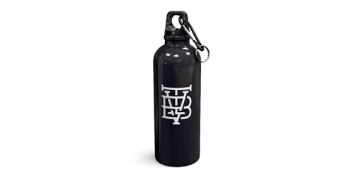 Логотип на бутылку