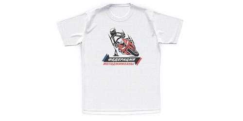 футболки под сублимацию